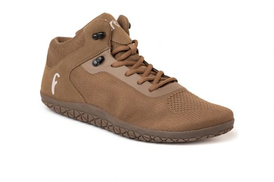 New brown Kidepo bootee